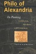 Bekijk details van Philo of Alexandria on planting