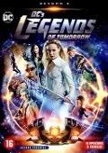 Bekijk details van DC's Legends of Tomorrow; Seizoen 4