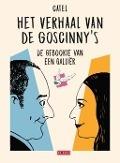 Bekijk details van Het verhaal van de Goscinny's