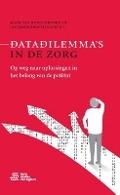 Bekijk details van Datadilemma's in de zorg