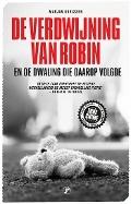 Bekijk details van De verdwijning van Robin en de dwaling die daarop volgde
