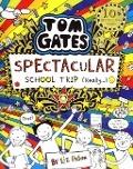 Bekijk details van Spectacular school trip (really...)