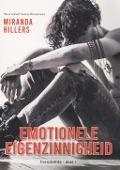 Bekijk details van Emotionele eigenzinnigheid