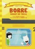 Bekijk details van Borre neemt de trein