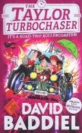 Bekijk details van The Taylor Turbochaser
