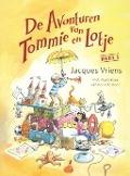 Bekijk details van De avonturen van Tommie en Lotje; Deel 1