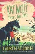 Bekijk details van Kat Wolfe takes the case