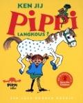 Bekijk details van Ken jij Pippi Langkous?
