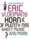 Bekijk details van Play the music of Eric Vloeimans; Trumpet & clarinet