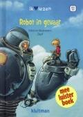 Bekijk details van Robot in gevaar