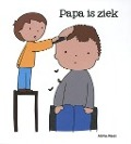 Bekijk details van Papa is ziek