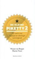 Bekijk details van De kleine Piketty 2