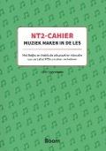Bekijk details van NT2-cahier muziek maken in de les