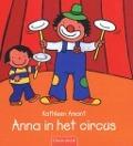 Bekijk details van Anna in het circus