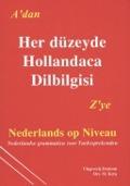 Bekijk details van Her düzeyde Hollandaca dilbilgisi