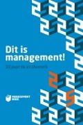 Bekijk details van Dit is management!