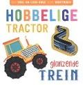Bekijk details van Hobbelige tractor, glanzende trein