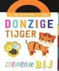 Bekijk details van Donzige tijger, zoemende bij