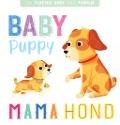 Bekijk details van Baby puppy, mama hond