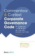 Bekijk details van Commentaar & context Corporate governance code