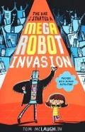 Bekijk details van The day I started a mega robot invasion
