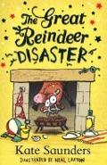 Bekijk details van The great reindeer disaster