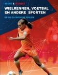 Bekijk details van Wielrennen, voetbal en andere sporten op de Olympische Spelen