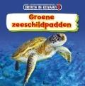 Bekijk details van Groene zeeschildpadden
