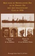 Bekijk details van Reis naar de Middellandse Zee en de Zwarte Zee met het vrachtschip Clio in 1926