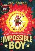Bekijk details van The impossible boy