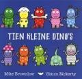 Bekijk details van Tien kleine dino's