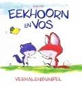 Eekhoorn en Vos