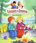 Bekijk details van Casper en Emma gaan kamperen