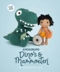 Bekijk details van Amigurumi dino's & mammoeten
