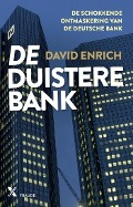 Bekijk details van De duistere bank