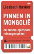 Bekijk details van Pinnen in Mongolië