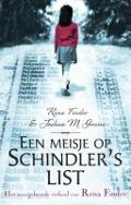Bekijk details van Een meisje op Schindler's list