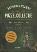 Bekijk details van Sherlock Holmes raadsel- en puzzelcollectie