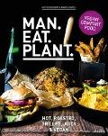 Bekijk details van Man. eat. plant.