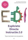 Bekijk details van Expliciete directe instructie 2.0