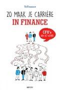 Bekijk details van Zo maak je carrière in finance