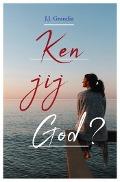 Bekijk details van Ken jij god?