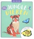 Bekijk details van Mijn eerste jungledieren