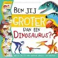 Bekijk details van Ben jij groter dan een Dinosaurus?