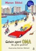 Bekijk details van Geheim agent oma