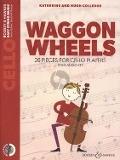 Bekijk details van Waggon wheels