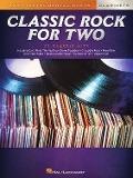 Bekijk details van Classic rock for two; Clarinets