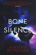 Bekijk details van Bone silence