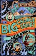 Bekijk details van Big change for Stuart