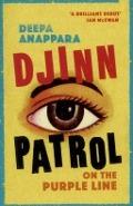 View details of Djinn patrol on the purple line